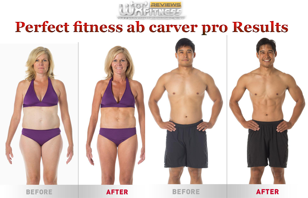 Perfect fitness ab carver pro results