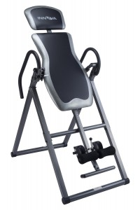 Innova Fitness ITX 9600 Heavy Deluxe Inversion Therapy Table