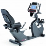 Recumbent Exercise Bike Reviews (Sole Fitness LCR)