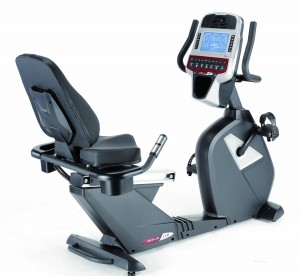 Sole Fitness LCR Light Commercial Recumbent Bike Review