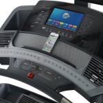 FreeMotion 890 Treadmill review , FreeMotion890_phone
