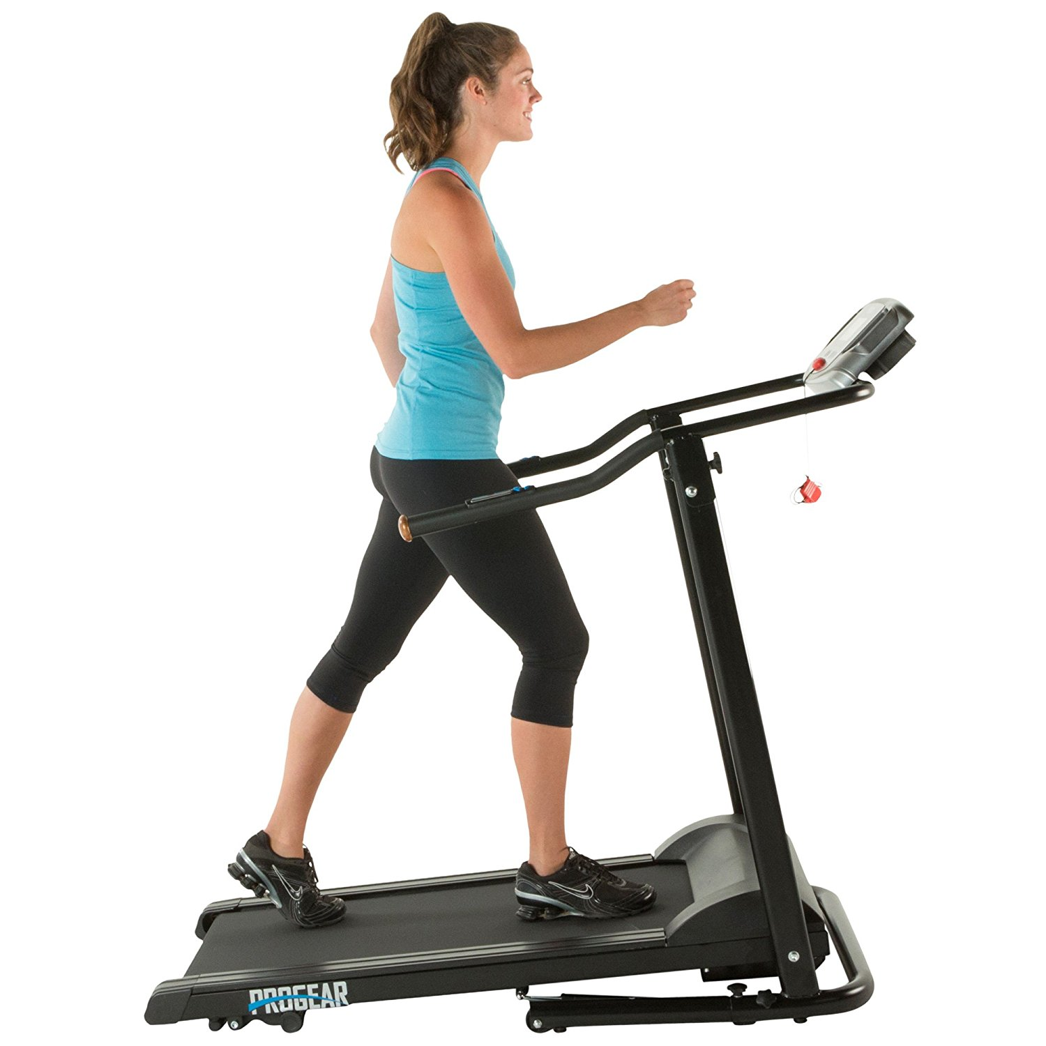 ProGear HCXL 4000 Ultimate High Capacity Extra Wide Walking and Jogging Electric Treadmill Review