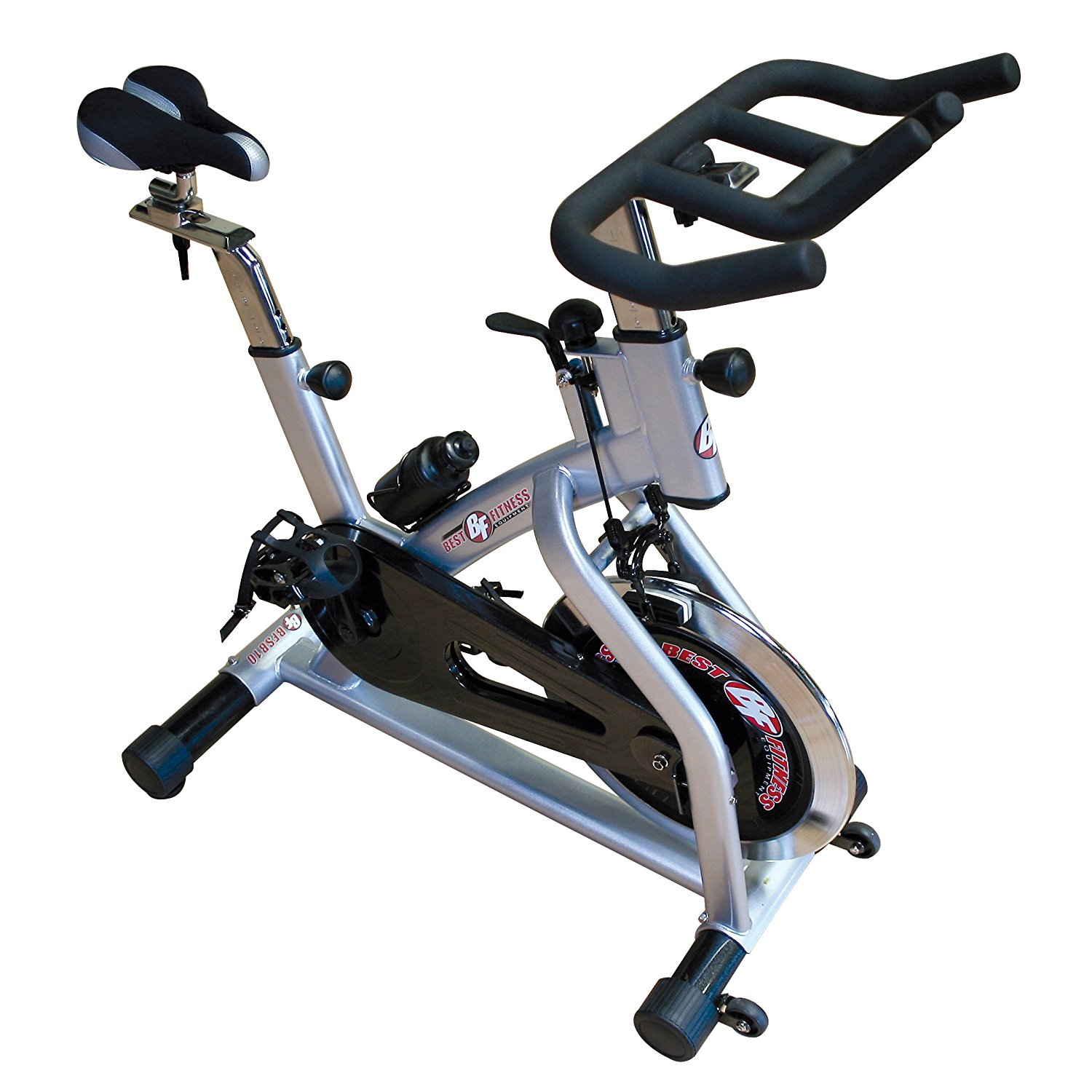 Best Fitness BFSB10 Indoor Cycling Trainer Reviews